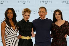 Spectre Film by 24th Bond Film To Be Called U0027spectre U0027 Hinting At Return Of Old Foe