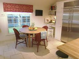 Tile In Dining Room by Painting Kitchen Floors Pictures Ideas U0026 Tips From Hgtv Hgtv
