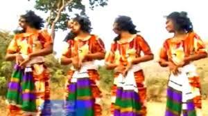 new ethiopian amharic music 2013 መሀሪ ደገፋው አልወጣም