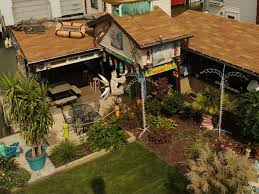 Backyard Bar And Grill Poland Ohio Waterfront Home And Apts Beautiful View Vrbo