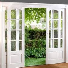 Exterior Pocket Sliding Glass Doors Bi Fold Doors This Idea Would Be Cool To Use Across A