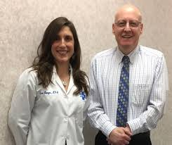 Doctor And Nurse Doctor And Nurse Team Up For Blood Cancers Support Group Insight