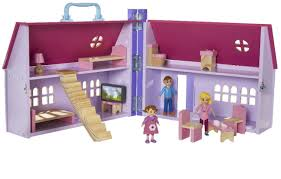 Little Tikes Barbie Dollhouse Furniture by Dollhouses Toys