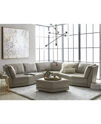 Kenton Fabric 2 Piece Sectional Sofa by Grey Sectional Shop For And Buy Grey Sectional Online Macy U0027s