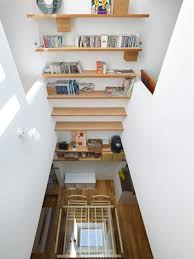 narrow house designs japan house designs