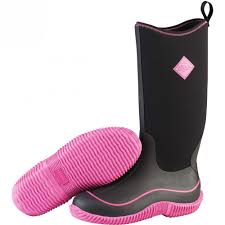 s boots pink s hale muck boot mb haw the muck boot store
