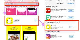 snapchat app for android sarahah not linking to snapchat on android here s how to fix it