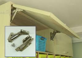 kitchen cabinet door mounting hardware flip up cabinet door hardware sf homes cabinet door