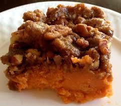 sweet potato casseroles recipes for thanksgiving vegan sweet potato casserole the fussy fork