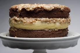 german chocolate cheesecake bake or break