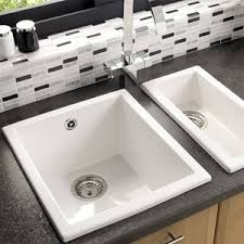 Narrow Kitchen Sink Space Saving Sinks Small Kitchen Sinks Tap Warehouse