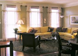 Dining Room Curtains Ideas by Modern Dining Room Curtains Aaron Wood Seat Chair Floral High Back