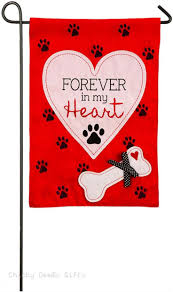 Memorial Garden Flags Pet Memorial Garden Flags Home Outdoor Decoration