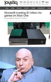 Xbox One Meme - xbox one and dr evil xbox know your meme