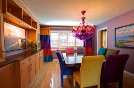 how to bring bold jewel tones into your holiday home decor lamps