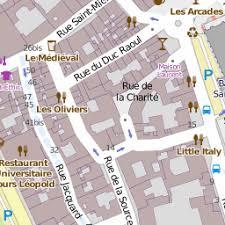 bureau de poste nancy bureau de poste nancy palais ducal nancy