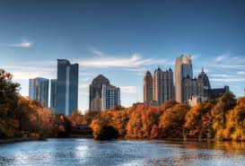 which city will you vacation to for thanksgiving philly or atlanta