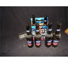 how much is a six pack of bud light 6 six pack of breakable break away bud light beer bottles no reserve