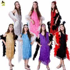 Flapper Dress Halloween Costume Child Flapper Dress Promotion Shop Promotional Child Flapper