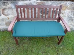 Seat Bench Cushions Garden Bench Cushions 2 Seater Zandalus Net