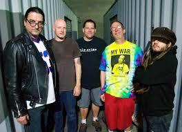 Black Flag Nervous Flag Punk Icons Bring Music Of Black Flag To Grog Shop