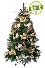 6ft christmas tree christmas lights decoration
