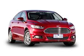 2017 ford mondeo ambiente tdci 2 0l 4cyl diesel turbocharged