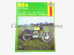 triumph bsa trident haynes workshop manual cbs 1854 1968 76 t150 t160