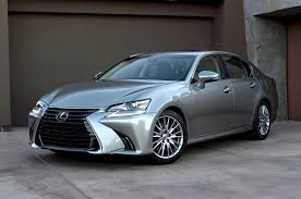lexus that looks like a lamborghini 2016 lexus gs first look review motor trend