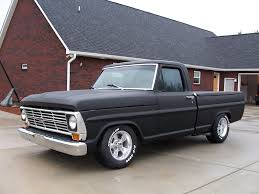 Ford F 100 1976 1969 Ford F150 Regular Cab Iron Station Nc Owned By Low Down 95