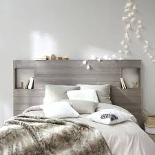 chambre deco bois chambre taupe et blanc waaqeffannaa org design d intérieur et