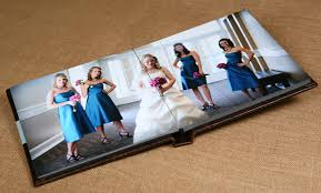 mount photo album understanding your wedding album options