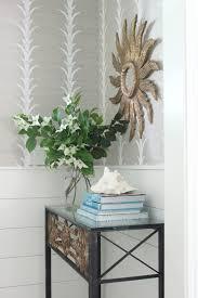 my foyer reveal design indulgence