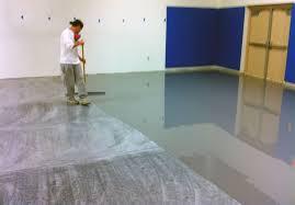 signaflor polyurethane flooring a challenging installation