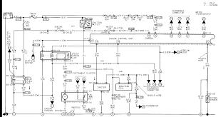 93 mazda protege i pin fuel pump relay parts store wiring