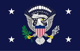 Flag 48 Stars Flag Of The President Of The United States Wikipedia