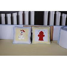 Geenny Crib Bedding Geenny Baby Boy Truck 13pcs Crib Bedding Set