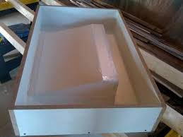 how to build a concrete sink how to make a mold for a concrete sink google search concrete