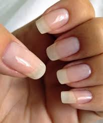 best 25 natural nails ideas on pinterest natural acrylic nails
