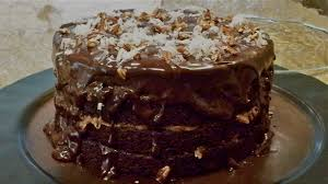 bobby flay u0027s throwdown german chocolate cake u2013 just for licks