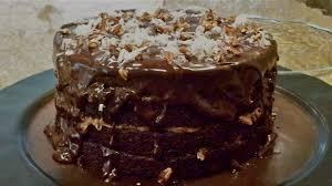 bobby flay u0027s throwdown german chocolate cake u2013 just for licks