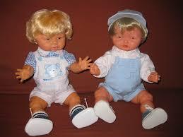 blandito y michiko mis muñecas novo gama e icsa pinterest