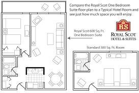 Hotel Room Floor Plan Design Victoria Bc Hotel Vancouver Island Hotel Royal Scot Hotel U0026 Suites