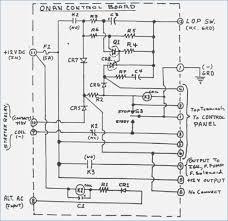 onan 5500 generator wiring diagram free wiring diagrams