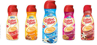 Flavored Coffee Addicted To Flavored Coffee Creamer