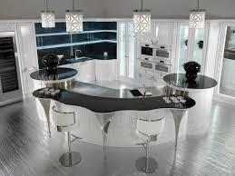 bar de cuisine moderne 1001 modèles de la cuisine moderne pour vous inspirer