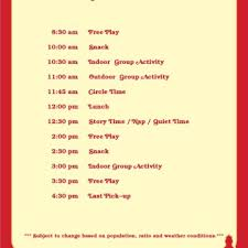 party program template sle programs archives word templates
