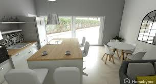 cuisine arras aménagement loft 67 m cuisine équipée 13 50k arras 62