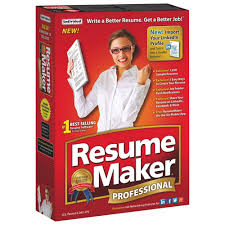 Resume Maker Canada Individual Software Resume Maker Professional Fmc R18 Business
