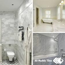 Bathroom Countertop Tile Ideas Bathroom Carrara Marble Bathroom Carrera Countertops Carrara